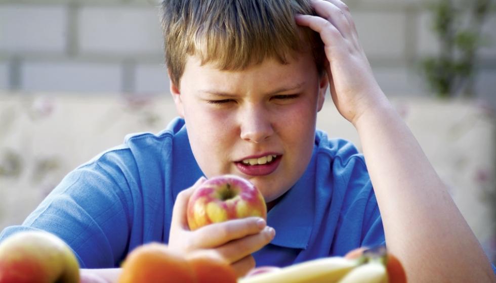 للمراهق حاجات غذائية عدّة!!