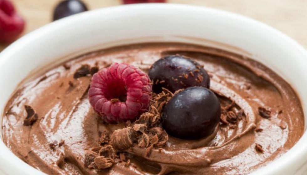 وصفة سهلة لموس الشوكولاته