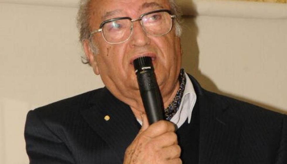 رحلَ ابو الغيتار في لبنان والتجاهل رسميٌّ وفنّيّ وإعلاميّ!
