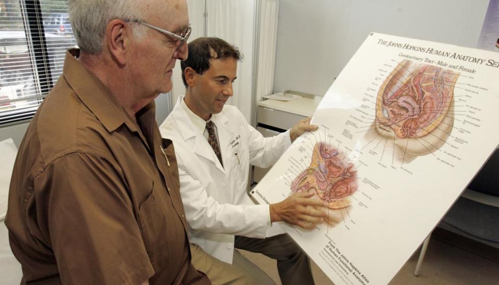 حقائق جديرة بالانتباه حول سرطان البروستات
