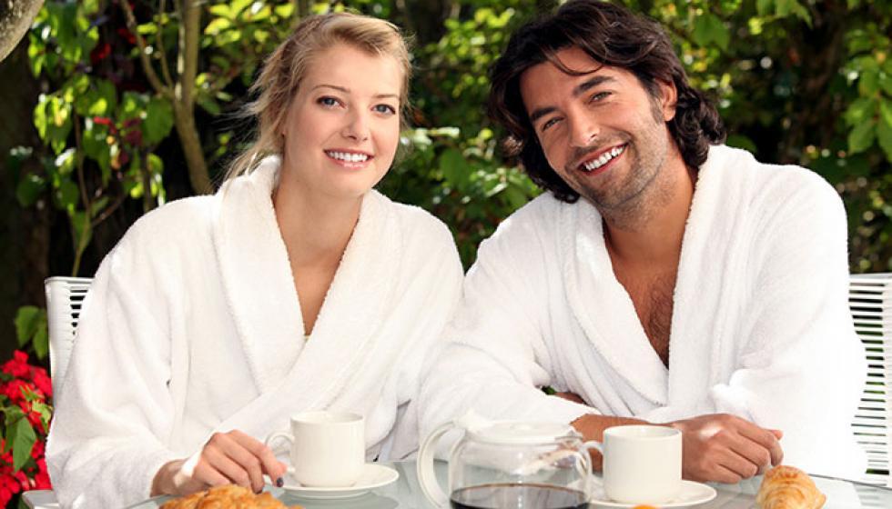 نصائح لتوقدي نار الحب مع زوجك؟