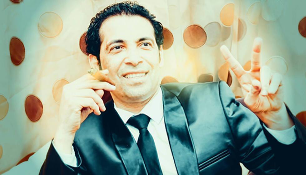 سعد الصغيّر: شمس اجرت لي عملا شيطانياً