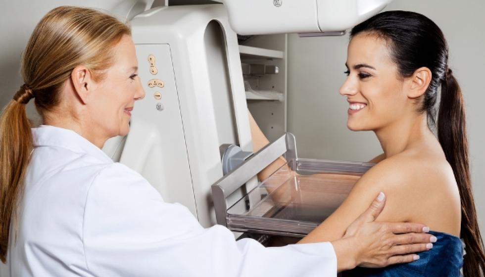 حملة الكشف المبكر لسرطان الثدي وعنق الرحم