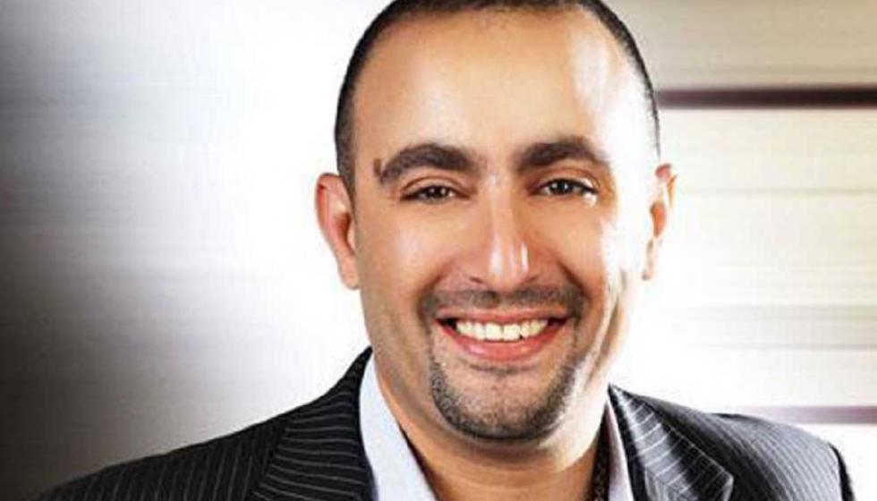 أحمد السقا.. شاعر أيضاً