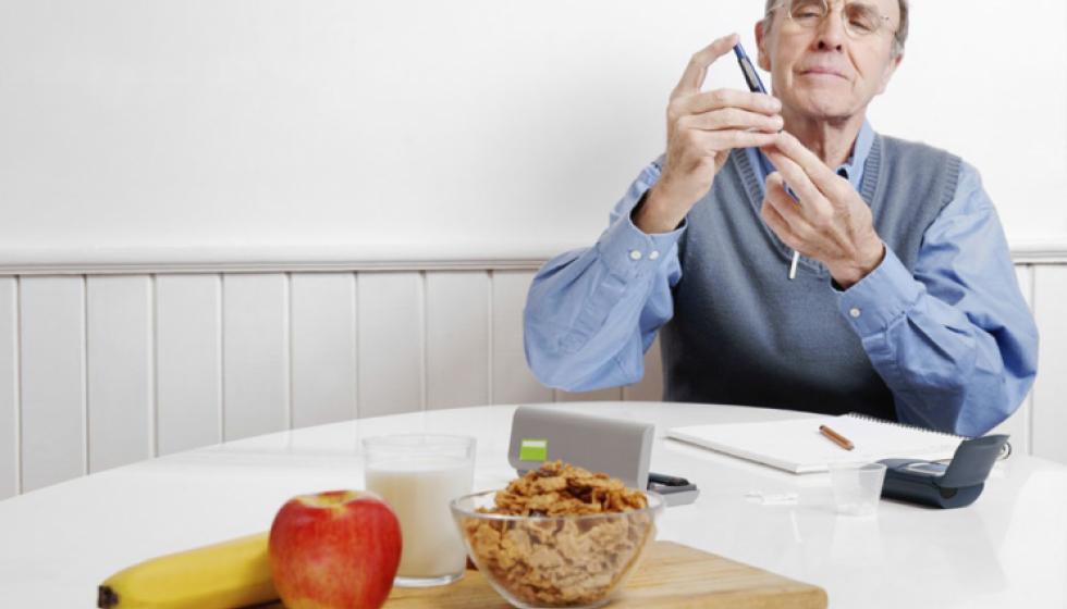 الأنظمة الغذائيّة لمرضى السّكّريّ