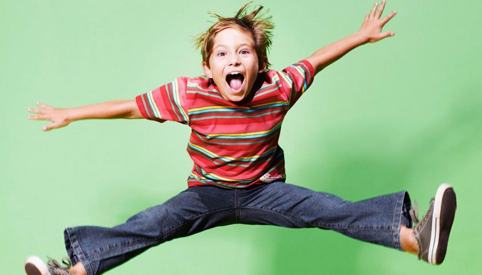 طفلي يُطالب باستقلاليّته باكراً هل أردعه أم أشجّعه؟
